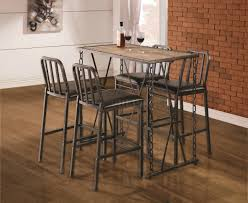 pub dining set 3pc by coaster w options