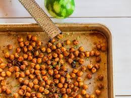 southwestern thanksgiving menu southwest spiced chickpeas with cumin and lime recipe emily