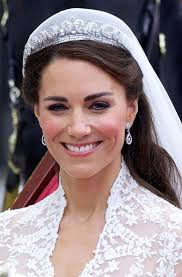 kate middleton has only worn a tiara six times see them all here