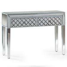 glass mirrored console table mayfair mirrored console table glass mirrored furniture online