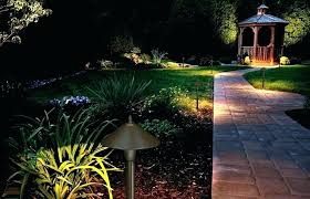 Solar Powered Landscape Lights Solar Led Landscape Lights Reviews Landscape Spotlights Led Lights