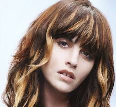 blonde hair with chunky highlights 45 sunny and sophisticated brown with blonde highlight looks