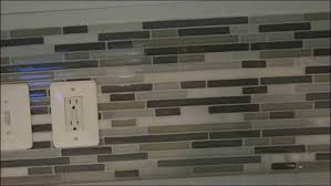 furniture black mosaic tile backsplash black mosaic tiles