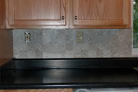 vinyl kitchen backsplash vinyl backsplash ideas 14 vinyl tile backsplash only this