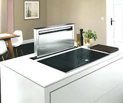 meuble hotte cuisine meuble hotte aspirante grille pour hotte de cuisine 2 1000 id233es