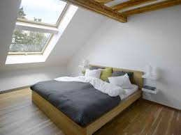 unique idea minimalist attic bedroom intended for attractive and