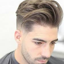 Undercut Hairstyle Men Back by Slicked Back Undercut 002 Ideas About Best New Hairstyles For Men