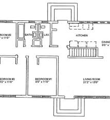 Small Ranch Style Home Plans by Popular Small Ranch House Floor Plans Ranch House Design Small