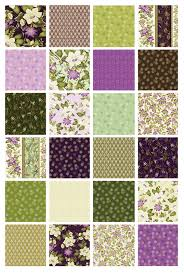floral ribbon sew in with fabric ribbon floral a quilt along