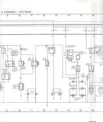 1972 toyota land cruiser wiring diagrams wiring diagram simonand