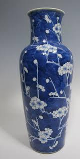 Chinese Hand Painted Porcelain Vases Asian Antiques Rare Vintage Antiques Blog