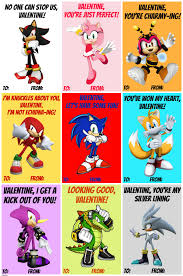 gamer valentines cards free printable sonic valentines the lunchbox season