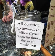 the tip jars that will make you want to leave some extra change