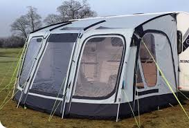 Lightweight Awning Outdoor Revolution Lightweight Caravan Awnings Caravan Awnings