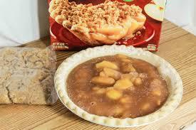 caramel apple pie cheesecake sunshine and flip flops