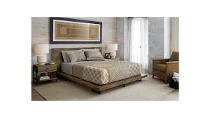 Crate And Barrel Platform Bed Bed Linen Stunning 2017 Crate Bedding Crate Pad Chew Proof