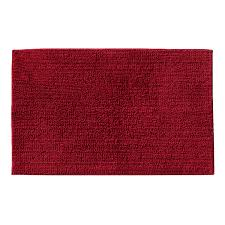 Bathroom Rugs With Non Skid Backing Red Bathroom Rugs Roselawnlutheran