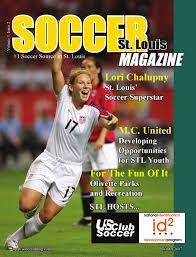soccer st louis magazine by roger cole issuu