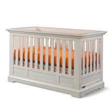 Antique White Convertible Crib Antique White Cribs Cribs By Color Cribs