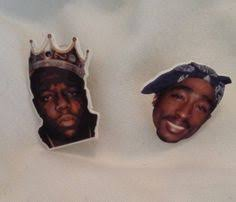 tupac earrings eazy e earrings by thegypsysden on etsy 15 00 fashion