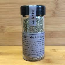 sel de cuisine sel de soleil golden fig foods