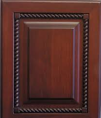 Trim For Cabinet Doors Rope Trimed Raised Panel Cabinet Door Search Cabinet