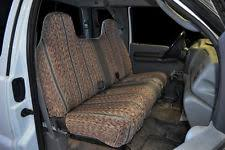 F150 Bench Seat Replacement Ford F 150 Seat Covers Ebay