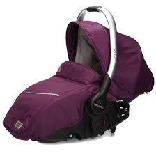 siege coque siège auto coque sono plum groupe 0 violet casualplay la redoute