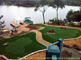 Backyard Putting Green Installation by Grass Installation Wheat Ridge Colorado Diy Putting Green