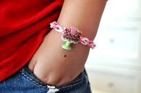 make rubber bracelet images Sweet rubber band bracelets jpg