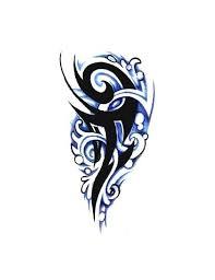 20 tribal water tattoos