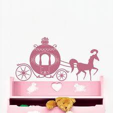 100 princess stickers for walls disney princess royal debut 14 princess carriage wall decal vinyl wall decal horse carriage