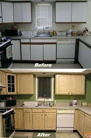 ideas for refacing kitchen cabinets kitchen cabinet refacing pertaining top cabinets diy ideas