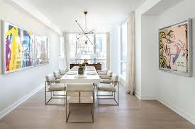 Modern Dining Room Chandelier Endearing Dining Room Lighting