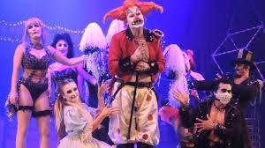 halloween horror nights sweet 16 jack u0027s nightmare circus part 2 halloween horror nights 2014