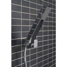 relax waterfall bath shower mixer tap