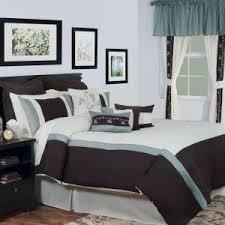 24 Piece Comforter Set Queen Lavish Home Eve Green 24 Piece Queen Comforter Set 66 00013 24pc Q