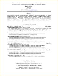 Combination Resume Template Word Hybrid Resume Template Word Resume Template And Professional Resume