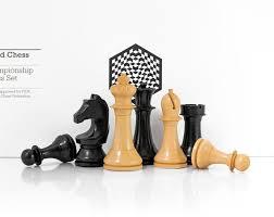 Buy Chess Set by Chess Shop U2014 World Championship Chess Set 2016 Buy In Chișinău