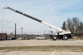 tr500 crane for sale on cranenetwork com