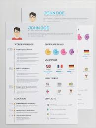 Resume Examples Free Download by 35 Infographic Resume Templates U2013 Free Sample Example Format