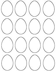 egg shaped template eliolera com