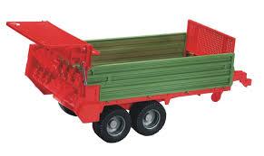 bruder farm toys bruder stable dung spreader wolds agri limited