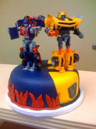 transformers cakes transformers birthday cake doulacindy doulacindy