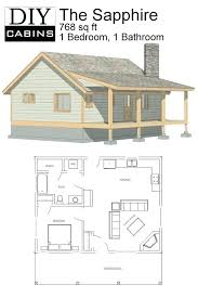 cabin design plans plans small two cabin plans