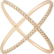 diamond x ring fehren x ring barneys new york