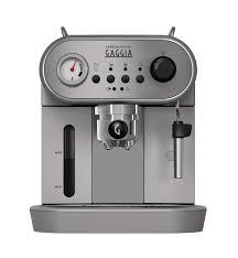 manual espresso machine ri8527 08 gaggia