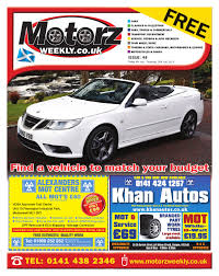 issue 048 by motorz weekly issuu