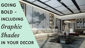 Home Decor Wilmington Nc   including graphic shades in your decor wilmington nc