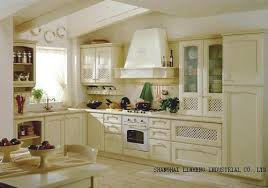 Cheap All Wood Kitchen Cabinets Online Get Cheap Solid Wood Kitchen Cabinets Aliexpress Com